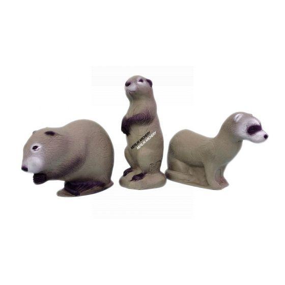 3Di Family Pack