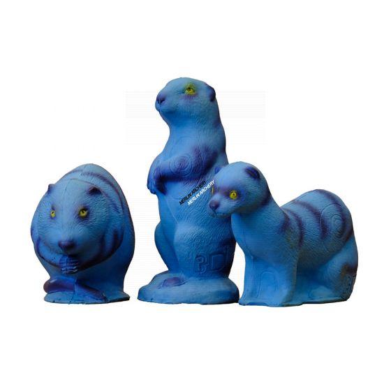 3Di Pandora Family Pack