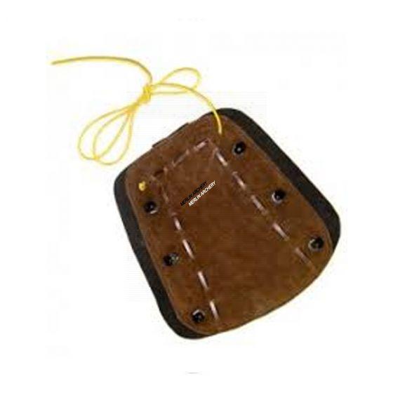 MAC Leather Bracer - TD-17