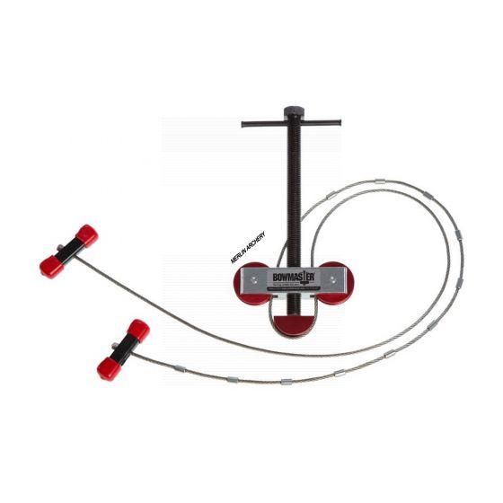 Bowmaster Portable Bow Press