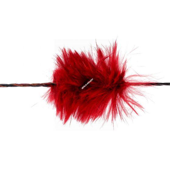 Bearpaw String Silencer