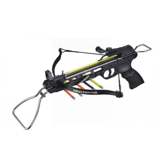 Skorpion PXB50 Aluminium Pistol Crossbow