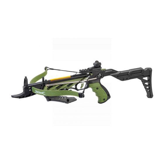 Man Kung Alligator Plus Crossbow