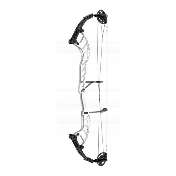 Hoyt Altus SVX Compound Bow - Cam 4