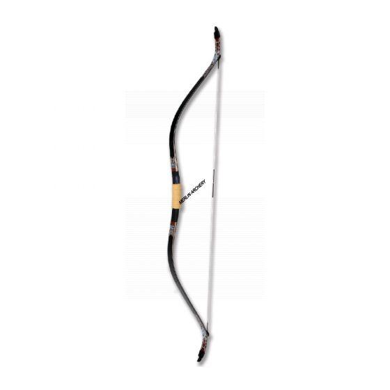 """Freddie Archery Dragon Horse Bow - 53"""""""