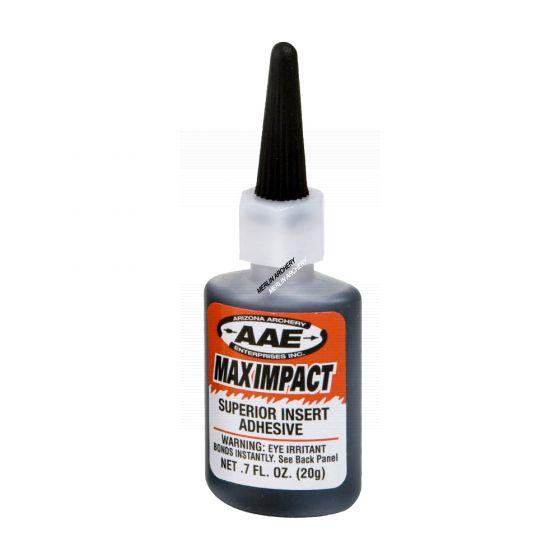 AAE Max Impact Insert Adhesive