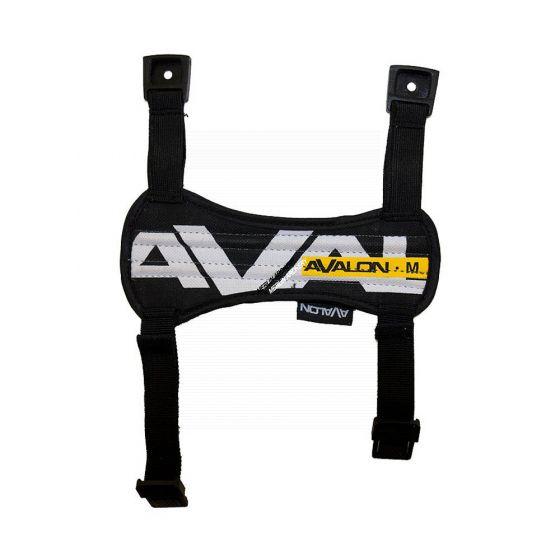 Avalon Basic Arm Guard - 2 Strap