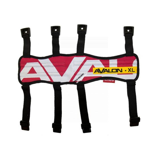 Avalon Basic Arm Guard - 4 Strap