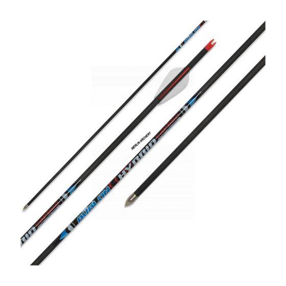 Avalon Hybrid Carbon Arrow Ready To Use