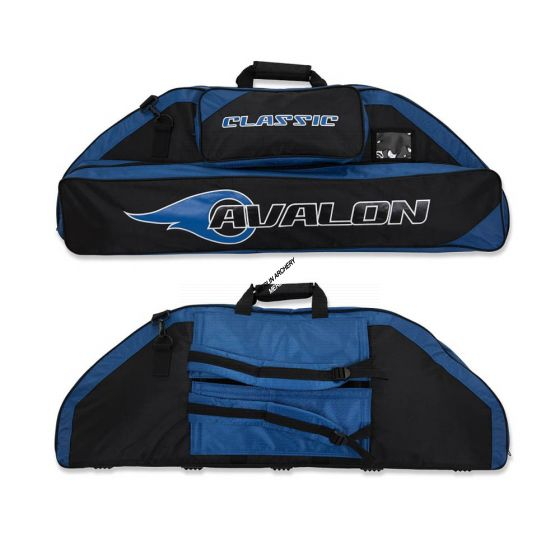 Avalon Compound Case - 116cm