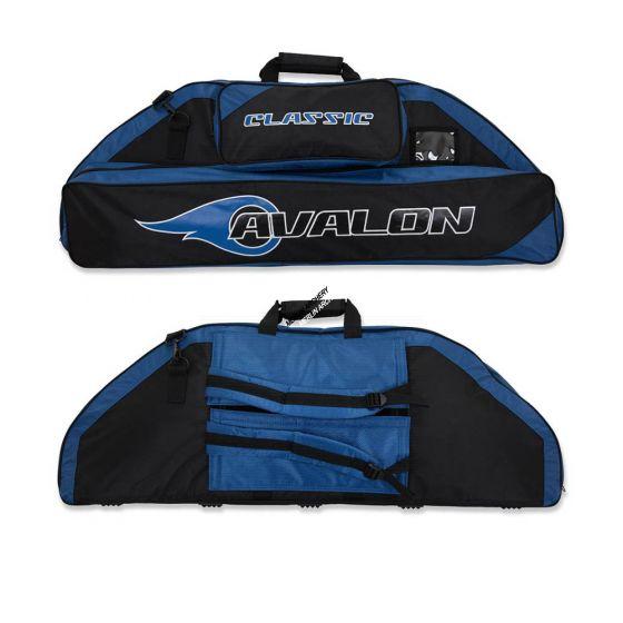 Avalon Compound Case - 126Cm