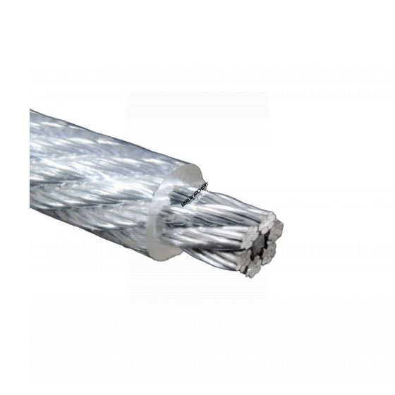 Backstop Steel Wire Rope