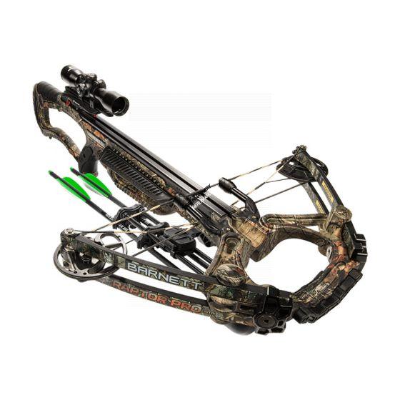 Barnett Raptor Pro STR Compound Crossbow