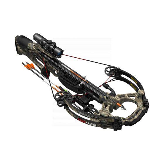 Barnett HyperGhost 425 Compound Crossbow