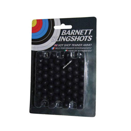 """Barnett Safety Slingshot Ammo - 3/8"""" - 100 pack"""