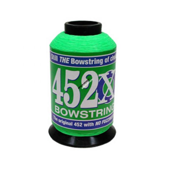 BCY Bowstring Material 452X