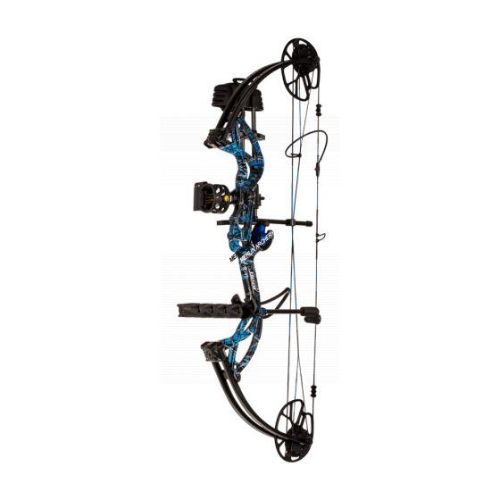 Bear Cruzer G2 - RTH -Compound Bow