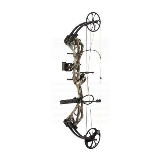 Bear Species LD RTH Compound Bow