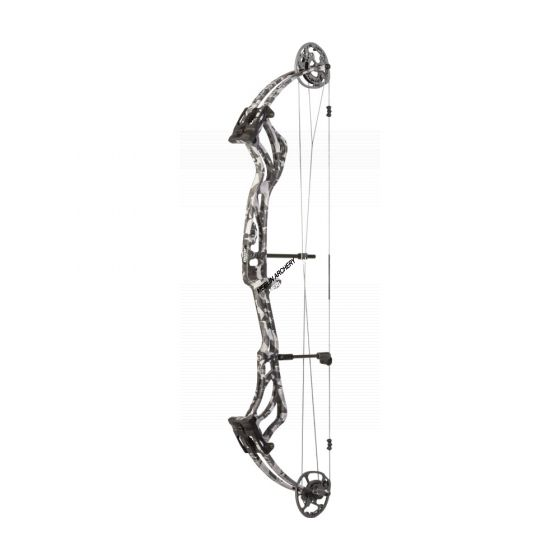 Bear Revival Compound Bow