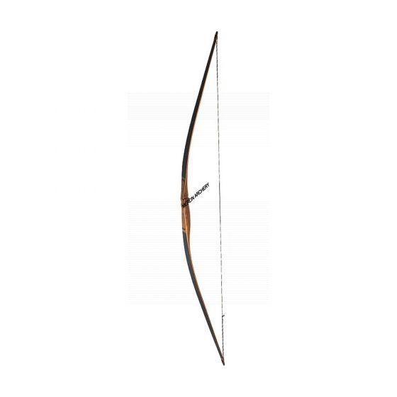 Buck Trail Elite Orel Flatbow Bow