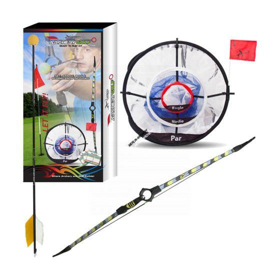 Carbon Express Archery Golf Set