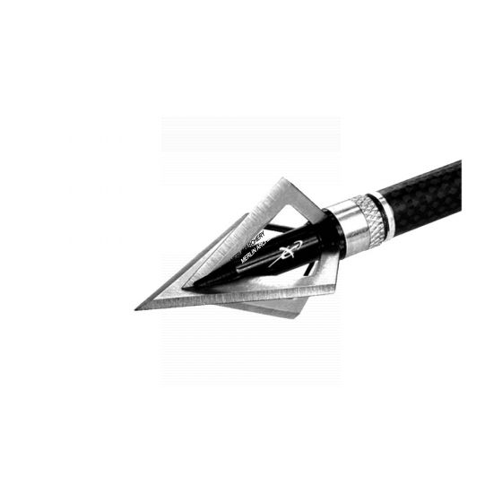 Carbon Express Quad Pro Broadheads