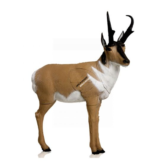 Delta Mckenzie 3D Backyard - Antelope