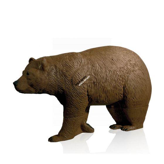 Delta Mckenzie 3D Backyard - Walking Brown Bear