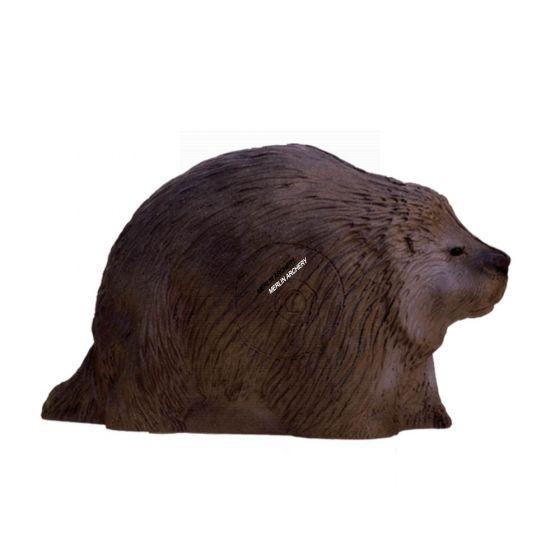 Delta Mckenzie 3D Backyard - Porcupine