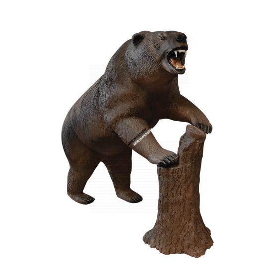 Delta Mckenzie 3D Backyard - Grizzly Bear