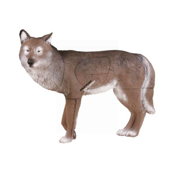 Delta Mckenzie 3D Backyard - Timber Wolf