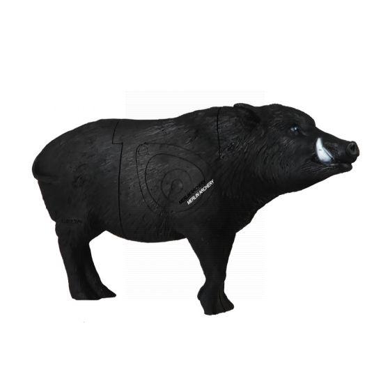 Delta Mckenzie 3D Backyard - Wild Boar