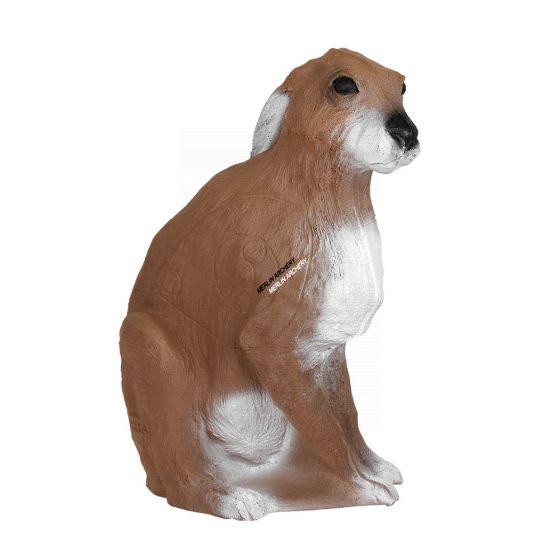Delta Mckenzie 3D Backyard - Rabbit