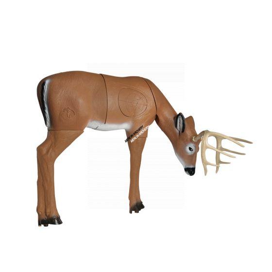 Delta Mckenzie 3D Pro Series - Medium Grazing Deer