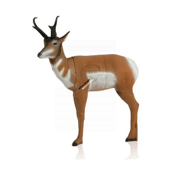 Delta Mckenzie 3D Pro Series - Pronghorn Antelope