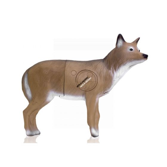 Delta Mckenzie 3D Pro Series - Coyote