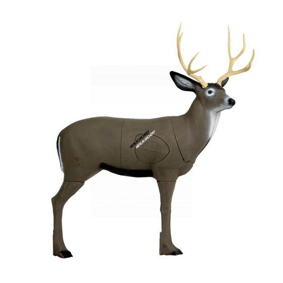 Delta Mckenzie 3D Pro Series - Mule Deer