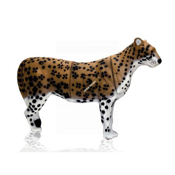 Delta Mckenzie 3D Pro Series - African Leopard