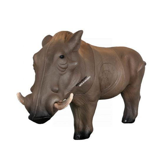 Delta Mckenzie 3D Pro Series - African Warthog