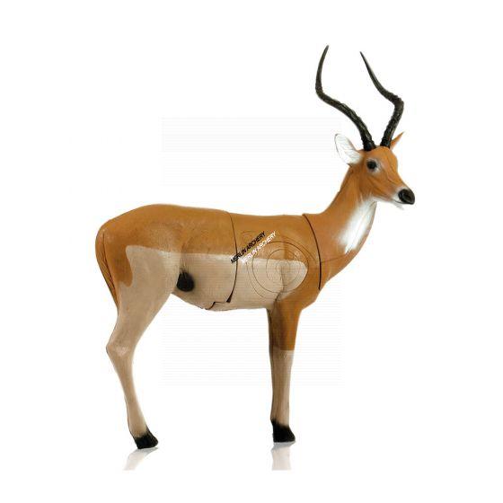 Delta Mckenzie 3D Pro Series - African Impala