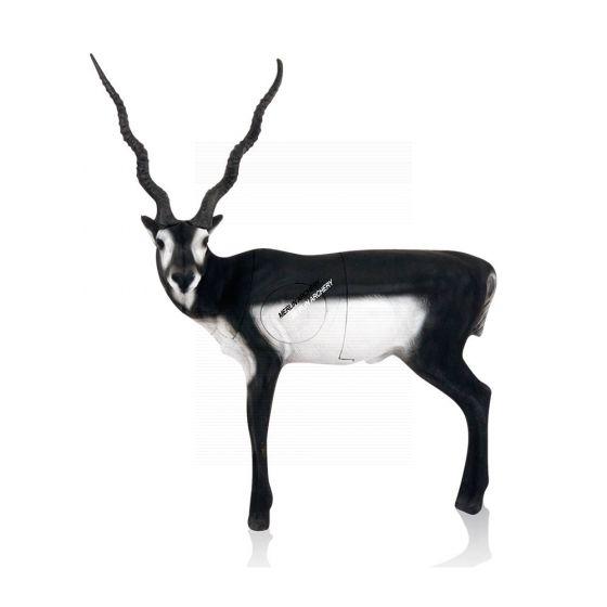 Delta Mckenzie 3D Pro Series - Black Buck
