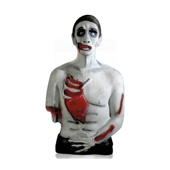 Delta Mckenzie 3D Backyard - Undead Fred Zombie