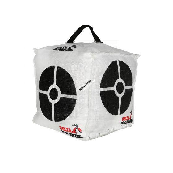 Delta Mckenzie White Box Crossbow Bag Target