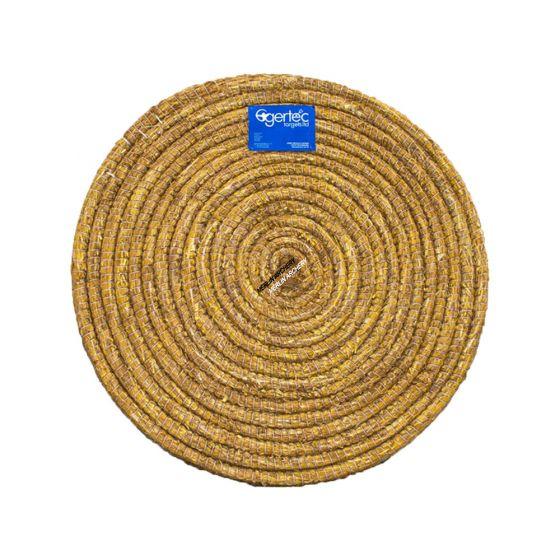 Egertec 128cm Straw Target