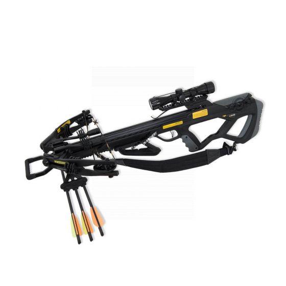 EK Archery Guillotine M+ Crossbow Package