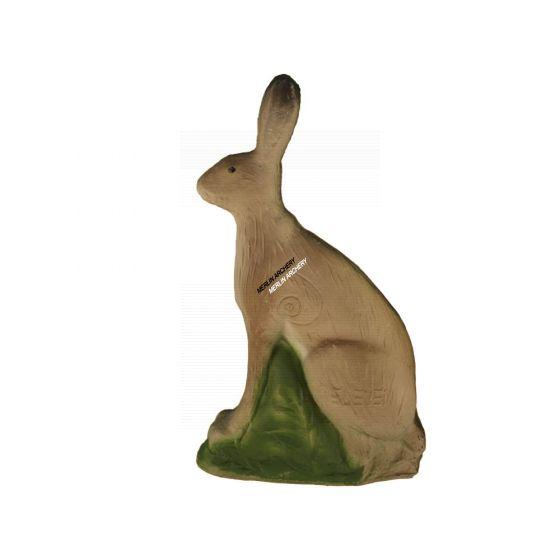 Eleven 3D Target - Rabbit