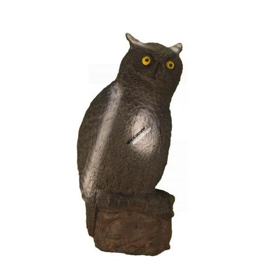 Eleven 3D Target - Owl