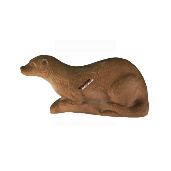 Eleven 3D Target - Otter