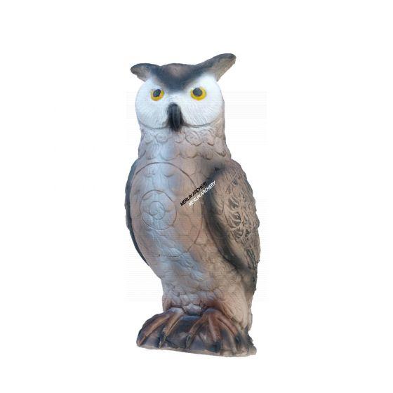 Eleven 3D Target - Eagle Owl