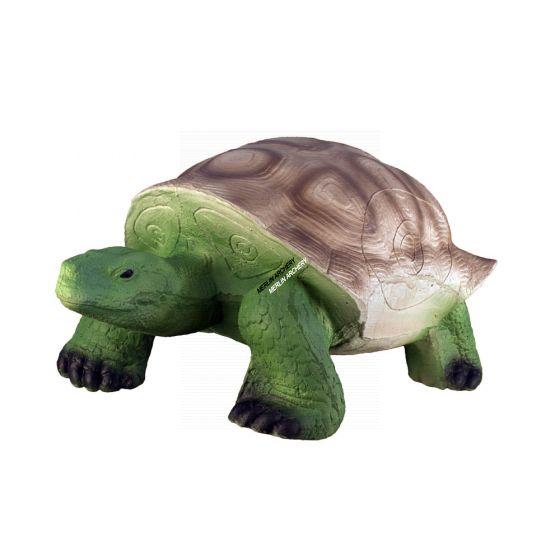 Eleven 3D Target - Turtle